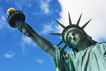 Skip the Line: Statue of Liberty Walking Tour 2018 - New York City