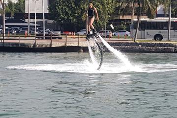 Flyboard in Rio