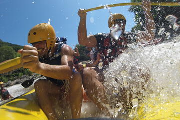 Rafting Tour in Casimiro de Abreu