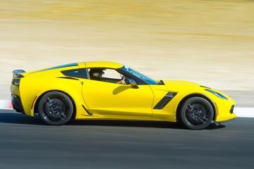 American Muscle Car Fahrerlebnis