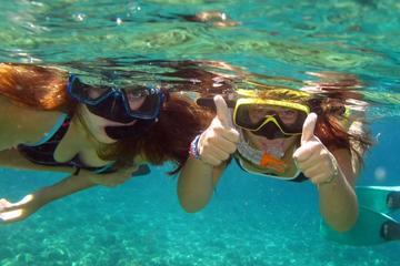 Snorkeling trip com POSEIDON Nice...