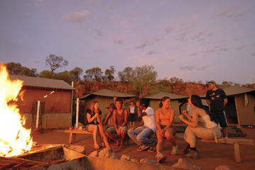 3-Day Ayers Rock and Kings Canyon Camping Tour