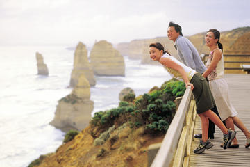 3-day Great Ocean Road and Grampians National Park from Melbourne to Adelaide