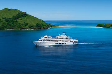 7-Night Yasawa Islands Fiji Cruise