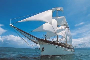 Bootstour zur Insel Tivua ab Nadi