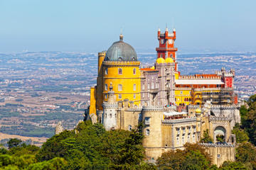Lisbon Super Saver: 2-Day Sintra, Cascais, Fatima, Nazare and Obidos...