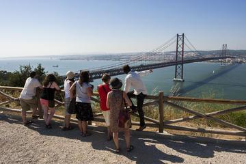 Privat rundtur: Heldagstur till Arrábida från Lissabon, inklusive ...