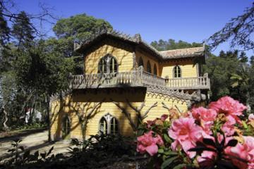 Sintra: Chalé e Jardim da Condessa de...