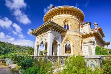 Sintra: Palácio de Monserrate e...