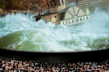 Cine IMAX Cataratas del Niágara