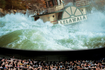Niagara Falls IMAX-Film