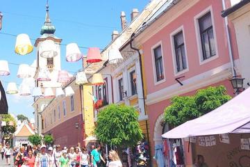 Cool Tour Budapest-Szentendre