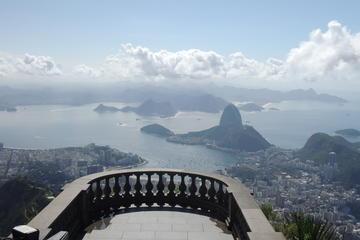 6-Hour Rio Highlights Private Tour...