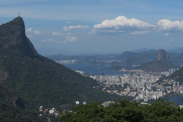 Full-Day Custom Private Tour of Rio With Pickup and Drop-Off