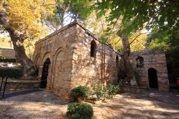 Excursão terrestre em Kusadasi: excursão privada para Éfeso e a Casa...