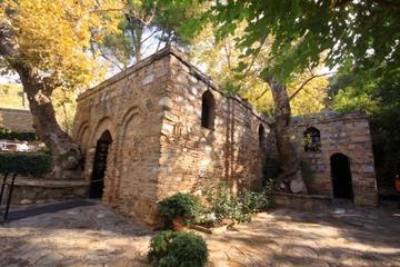 Excursión por la costa de Kusadasi: Visita privada a Éfeso y la Casa...