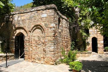 Izmir-Landausflug: Private Tour nach Ephesos, zum Haus der Jungfrau...
