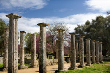 Katakolon Shore Excursion: Private Tour of Ancient Olympia and Archeological Site