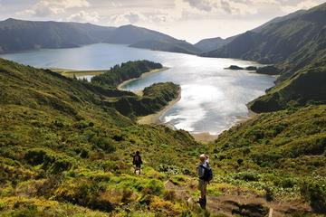 Full Day Lagoa do Fogo Hop-on Hop-off...