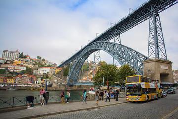 Porto Vintage Hop på Hop off
