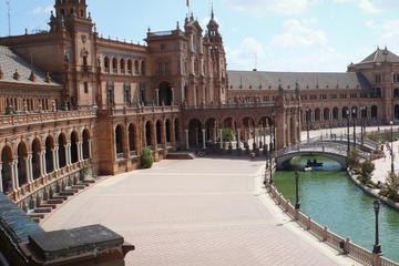 Cadiz Shore Excursion: Seville On...