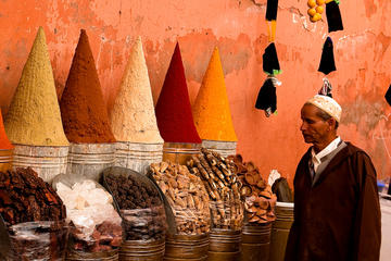 Morocco Tangier Full-Day Tour from...