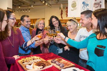 Kulinarische Tour durch Montreals Little Italy inkl. Jean-Talon-Markt