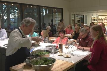 Book Culinary Adventure Cooking School in Fredericksburg on Viator