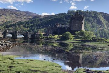 Kilt Rock och Fairy pooler Isle of ...
