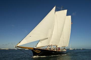 Classic Day Sail Aboard America 2.0