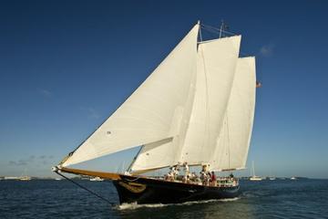 Navegação de escuna em Key West