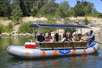 Book The Paddled Pub - Afternoon Float on Viator