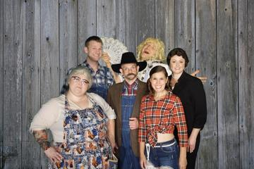 Book The Killbillies: 2-Hour Dinner Theater Show In Pigeon Forge on Viator