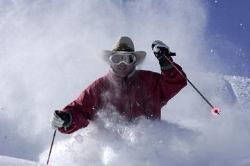 Steamboat Mountain Resort Ski Lift...