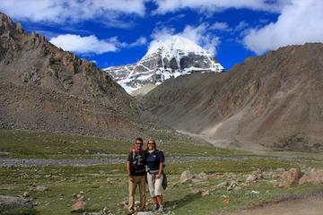 15 Days Mt Everest and Mt Kailash