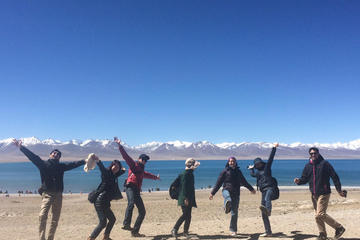 6 Days Lhasa and Lake Namtso Group Tour