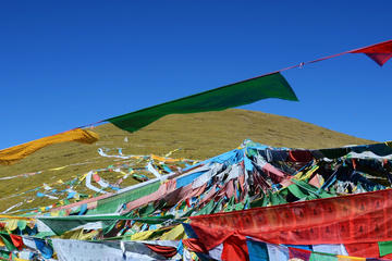 6 Days Lhasa Gyantse Shigatse Group...