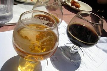 Circuit avec dégustation de bières artisanales à Brooklyn