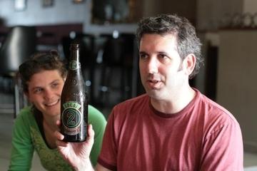 Recorrido por la fábrica de cerveza y cata de cerveza en Brooklyn