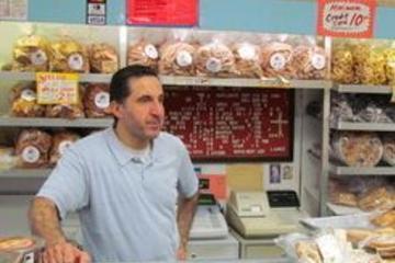 Visite en petit groupe à la découverte des saveurs locales de Brooklyn