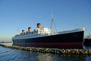 Escursione costiera a Los Angeles: la Queen Mary