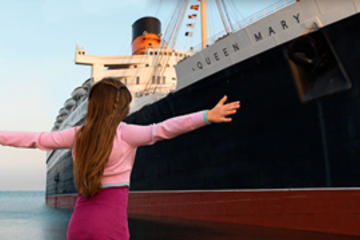 Book The Queen Mary on Viator