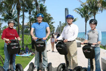 Noleggio di Segway a South Beach
