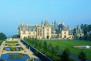 Biltmore Estate and Wine Tasting from Charlotte