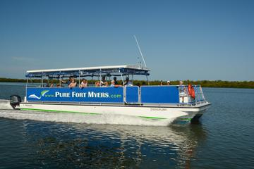 Day Trip History and Eco River Cruise near Fort Myers, Florida