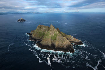 Sea Quest -The Eco and Star Wars Specialist for Tours to the Skelligs
