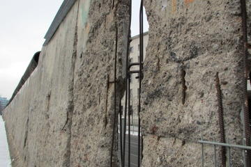 Third Reich Walking Tour with Topography of Terror