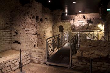 Excursão a Pé da Arqueologia de...