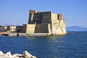 Excursão particular: Caminhada Histórica de Nápoles Guiada por...