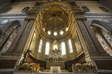 Excursão Particular: Caravaggio e Excursão Barroca a Pé em Nápoles